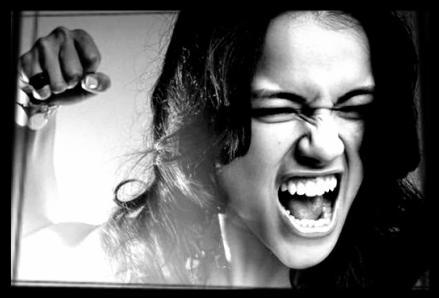 Что делать когда человек тебя раздражает