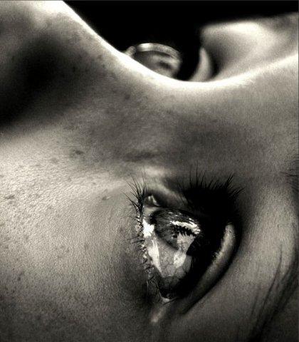 Депрессия, грусть, тоска и печаль